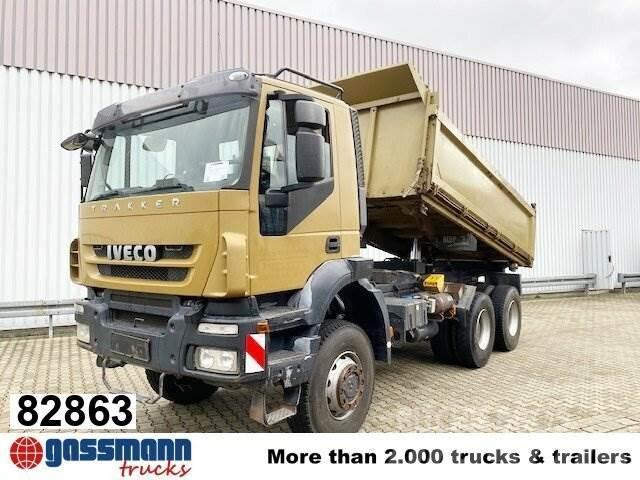 Iveco Trakker AD260T41W 6x6