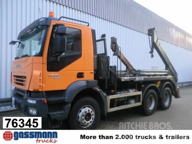 Iveco Trakker AD260T45 /6x4