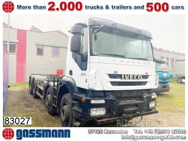 Iveco Trakker AD340T36 8x4