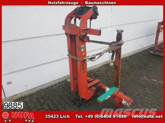 Kinshofer KM 461 Wendegabel, Bj. 2009