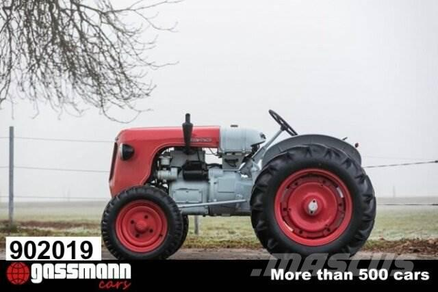 Lamborghini Traktor DL25
