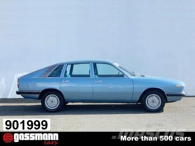 Lancia Gamma Berlina 2500