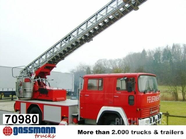 Magirus DEUTZ FM 170 D 12F Feuerwehr Drehleiter