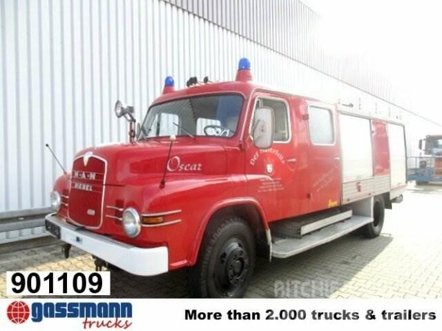MAN 450 HALF TRO-TLF 16