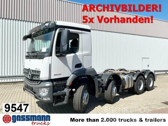 MAN Motor -