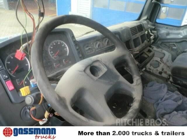 MAN TGA 18.480 4x2 ERSATZTEILSPENDER!, 2004, Övriga bilar