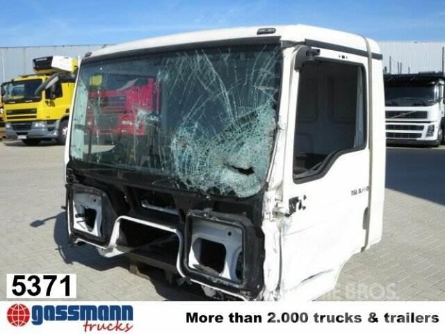 MAN TGL 8.220 Fahrerhaus ( Unfall )