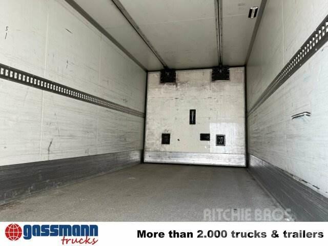 MAN TGM 15.290 BL 4x2, Tiefkühlaufbau mit LBW Autom., 2010, Skåpbilar Kyl/Frys/Värme
