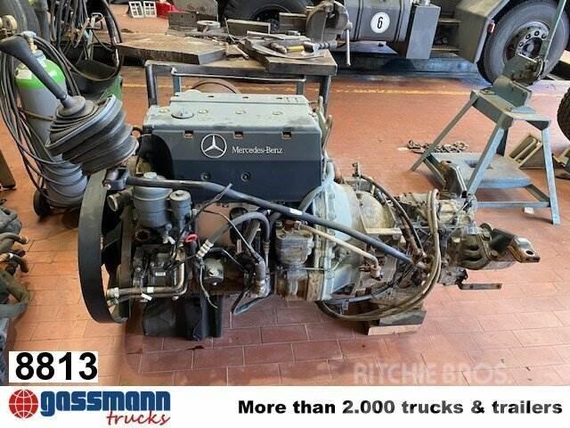 MB Trac Atego Motor OM 904 LA