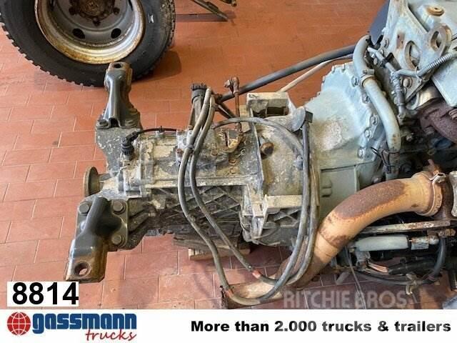 MB Trac Atego Schaltgetriebe 5 S-42/5,7-0,76