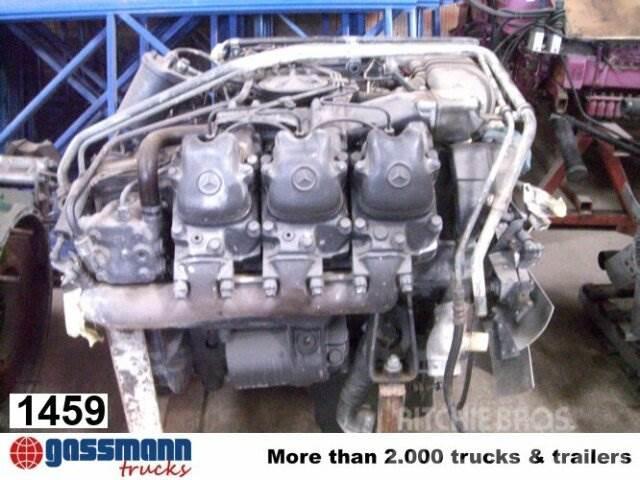 MB Trac Motor -