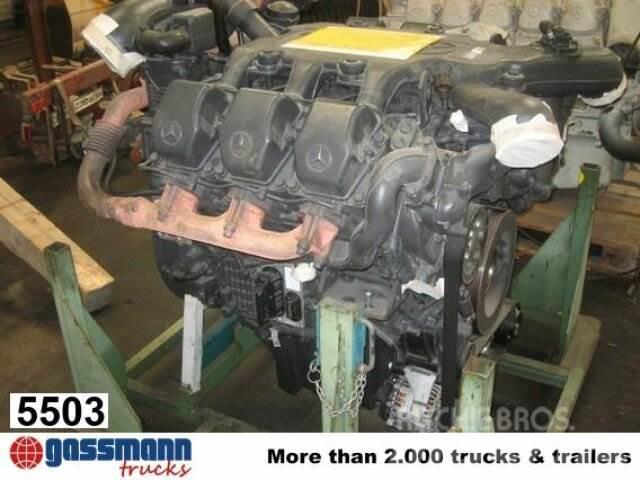 MB Trac Motor 1846 OM 541
