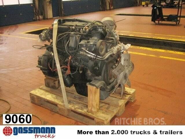 MB Trac Motor OM 366