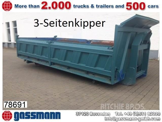 Meiller Abroller 5.500