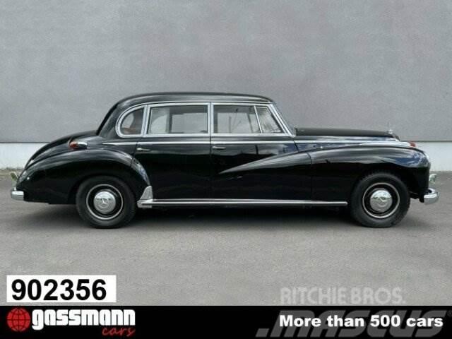 Mercedes-Benz 300 C Adenauer Limousine