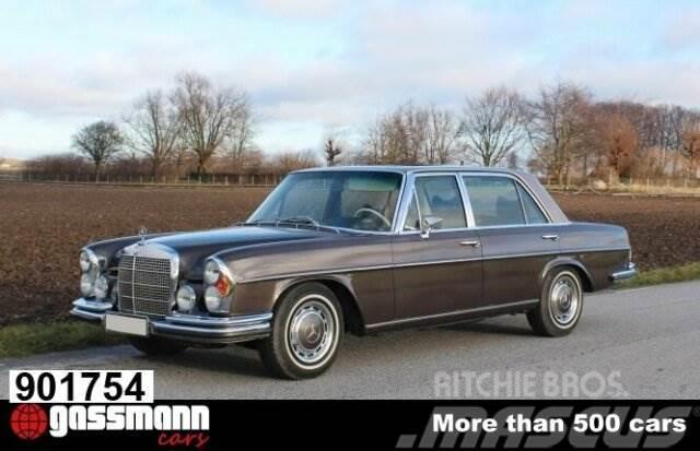 Mercedes-Benz 300 SEL 6,3L