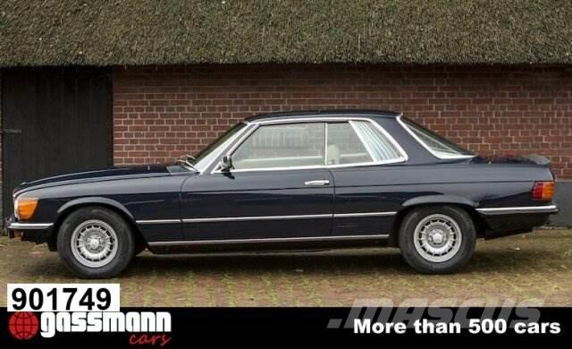 Mercedes-Benz 450 SLC 5.0 Coupe