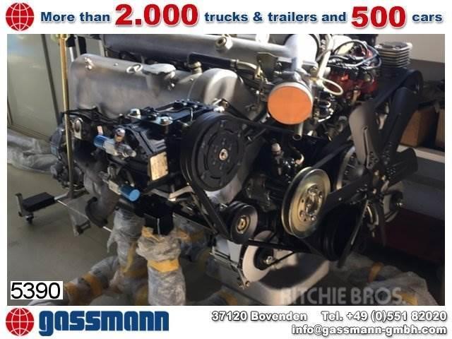 Mercedes-Benz 600, Motor neu überholt für MB 600, W100