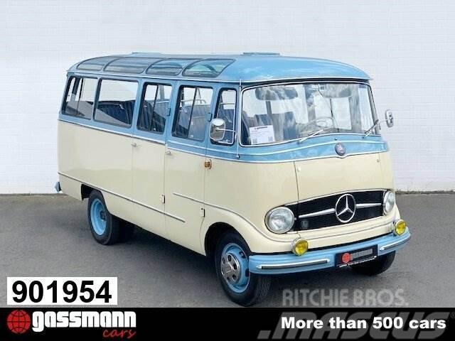 Mercedes-Benz O 319 Omnibus