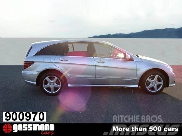Mercedes-Benz R500 4-MATIC, mehrfach VORHANDEN!