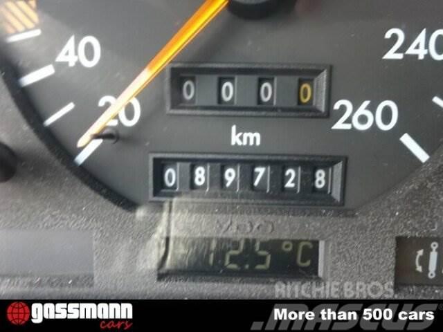 Mercedes-Benz SL 600 Roadster, mehrfach VORHANDEN!