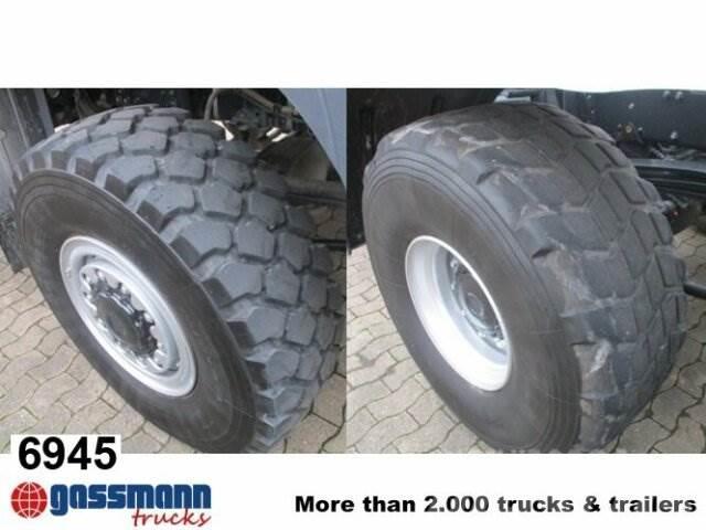 Michelin 1 Satz Reifen 6-fach