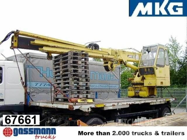 MKG HMK 350Ta2-a2K Kran