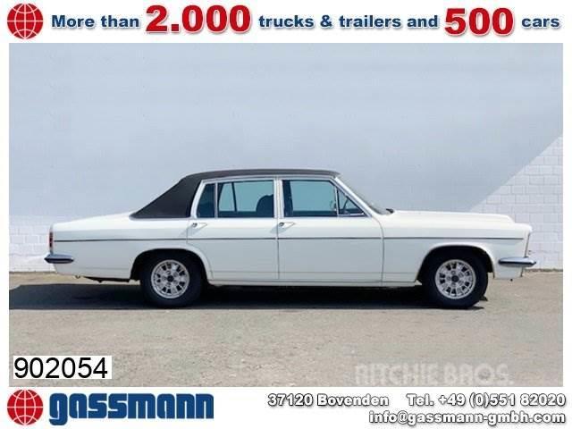 Opel Diplomat B Limousine