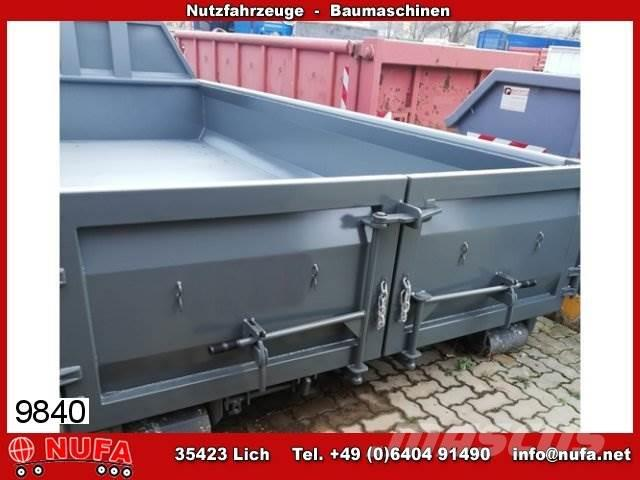 [Other] Andere Abrollcontainer Bayernbox ca.11m³