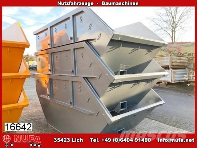 [Other] Andere Absetztcontainer 7m³