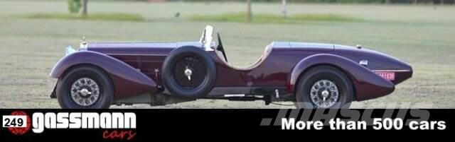 [Other] Andere Delage D6 Racecar Special Roadster