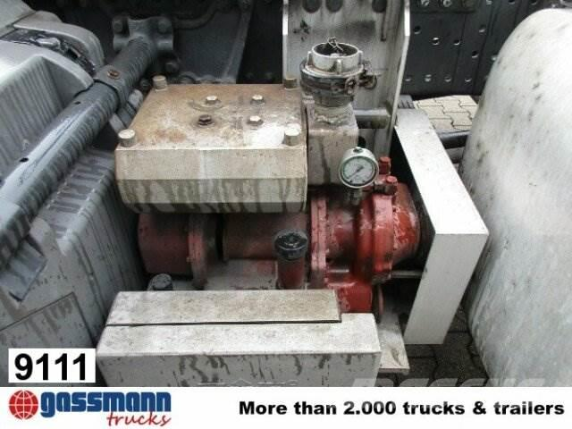 [Other] Andere Kompressor Cw 80-4