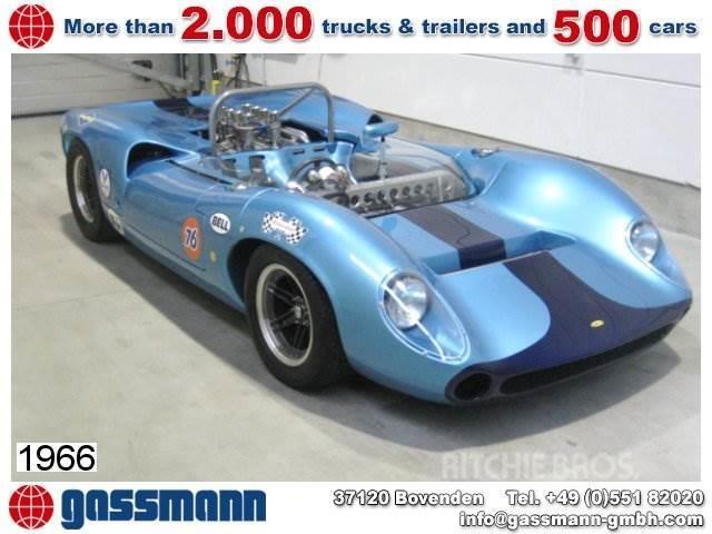 [Other] Andere Lola T70 MK2 Rennwagen