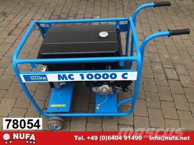 [Other] Andere MC 10000 C -