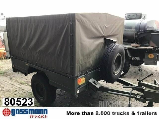 [Other] Andere SMIT Wassertank-Anhänger 8x vorhanden!