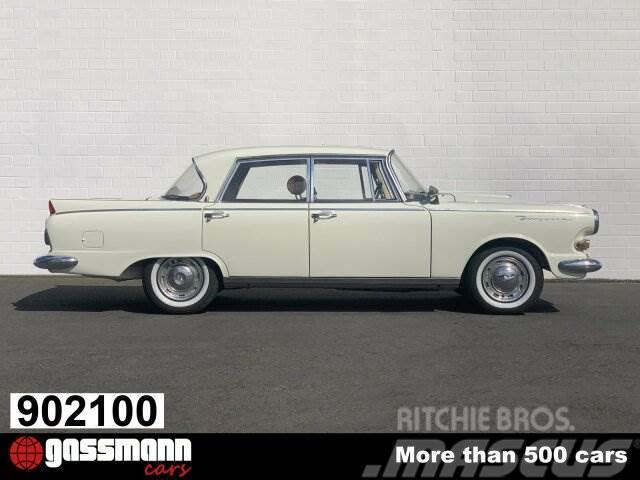 [Other] Borgward P100 Limousine