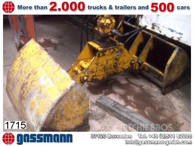 Greifer, Otros camiones