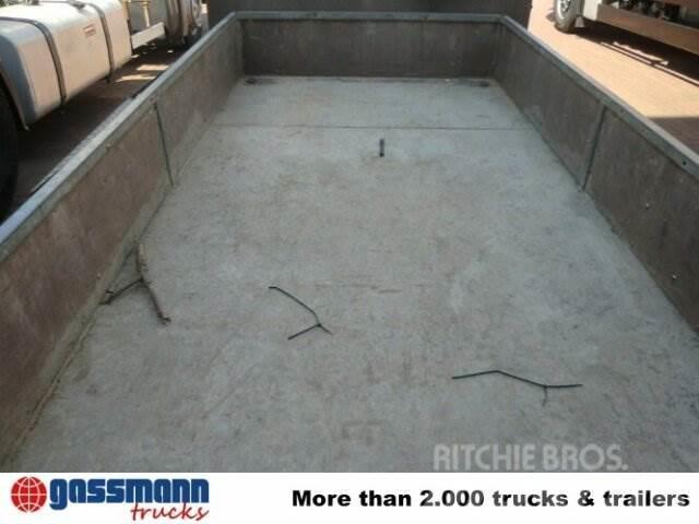 LEIBING , 2.000 kg, 1993, Maskintransporter