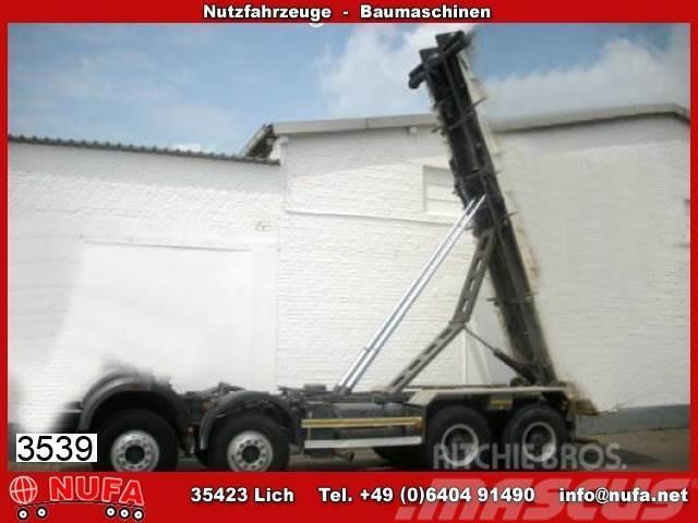 NCH 3055/6/149 / Seilabroller, 1997, Lastväxlare/Krokbilar