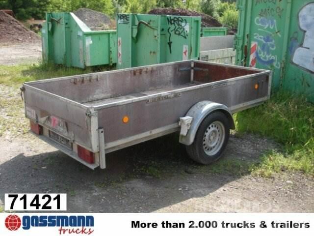 [Other] Trebbiner FAHRZEUGWERK, 1.500 kg