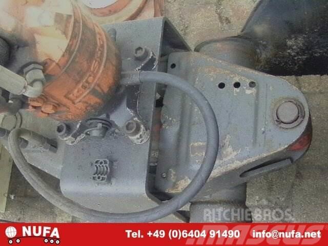Palfinger 2 Schalengreifer / -, 2006, Övriga bilar