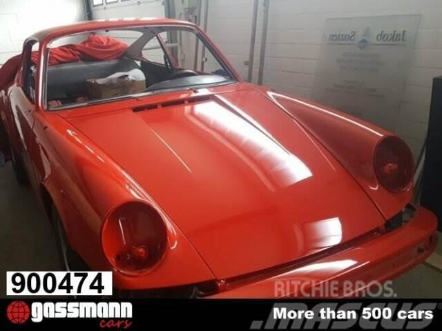 Porsche 911 3.0 Sportomatic