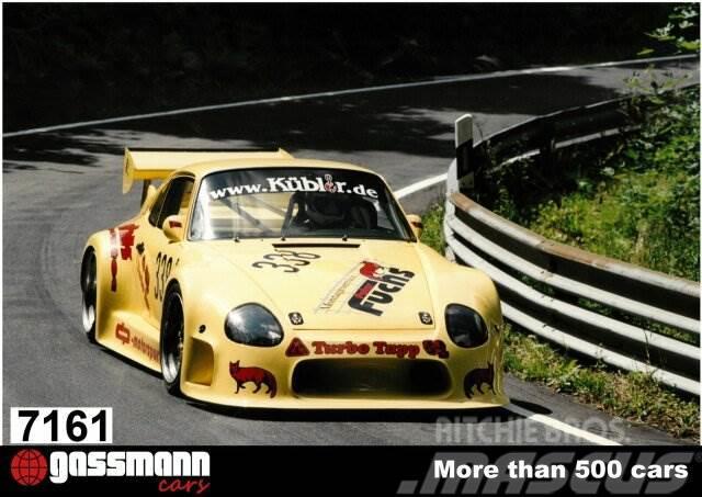 Porsche 911/935 DP3-Motorsport