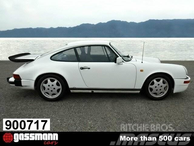 Porsche 911 SC 3.0, mehrfach VORHANDEN!