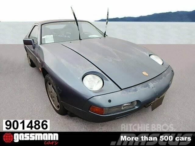Porsche 928 S 4 Coupe, 11x VORHANDEN!