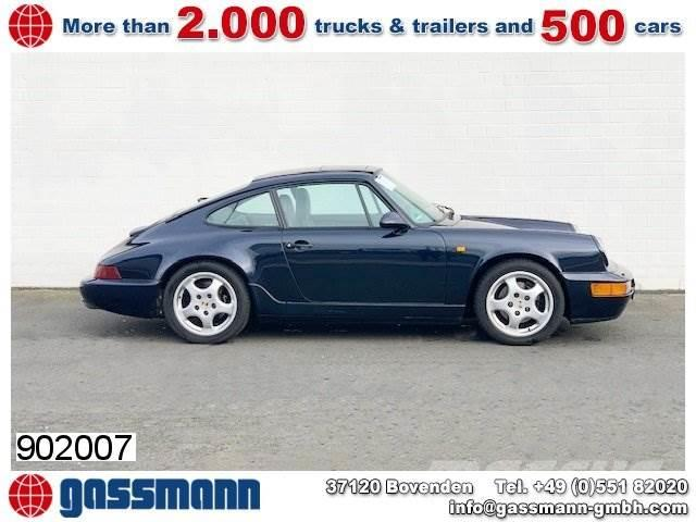 Porsche 964/911 Carrera 2