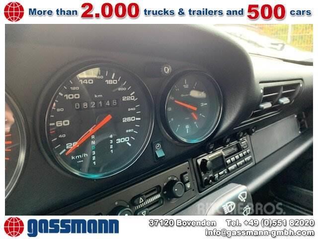 Porsche 993/911 Carrera 2
