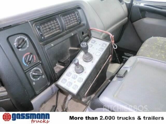 Renault Premium / 250 4x2 / 4x2, 2001, Lastväxlare