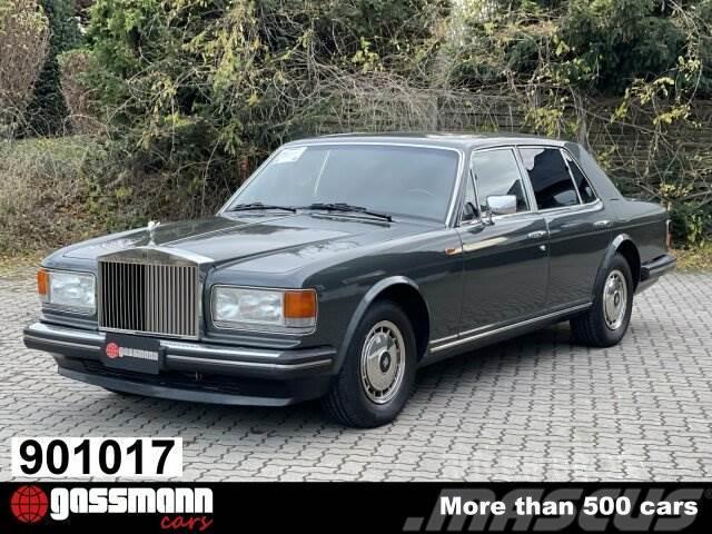 Rolls Royce Silver Spirit 2, mehrfach vorhanden