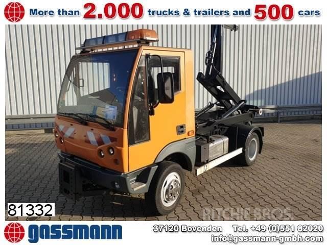 Schmidt BSI Veicoli BU 55 4x4 City-Abroller,